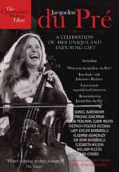 Jacqueline Du Pré: A Celebration Of Her Unique & Enduring Gift / Beethoven / Brahms / etc. [DVD]
