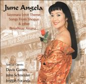 June Angela: June Angela