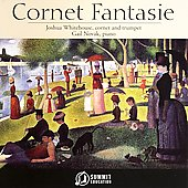 Cornet Fantasie / Joshua Whitehouse, Gail Novak