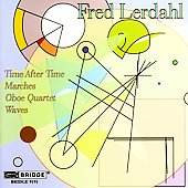 The Music of Fred Lerdahl / Orpheus Chamber Orchestra, et al