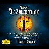 Mozart: Die Zauberfl&#246;te / Abbado, Pape, et al
