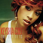 Keyshia Cole: The Way It Is [Clean] [Edited]