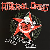 Funeral Dress: 20 Years of Punk Rock