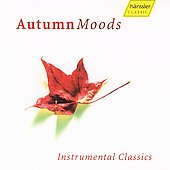 Autumn Moods - Instrumental Classics