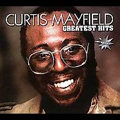 Curtis Mayfield: Greatest Hits