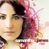 Samantha James: Rise [Blister]