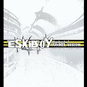 Eskiboy/Wiley: The Best of Tunnel Vision