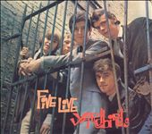 The Yardbirds: Five Live Yardbirds [Repertoire 1999 Bonus Tracks] [Remaster]