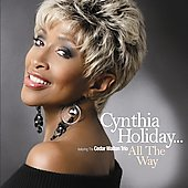 Cynthia Holiday: All the Way