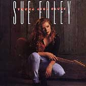 Sue Foley Band: Young Girl Blues