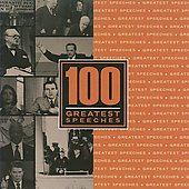 Various Artists: 100 Greatest Speeches [Box]