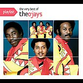 The O'Jays: Playlist: The Very Best of the O'Jays [Digipak]