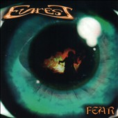 Everest (Czech): Fear