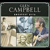 Glen Campbell: Greatest Hits [Slipcase]
