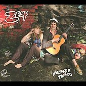 Zeep/Zeep: People & Things [Digipak] *