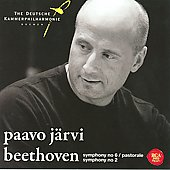 Beethoven: Symphony no 6 