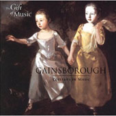 Gainsborough: Portraits in Music