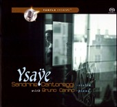 Ysaÿe: Works for Violin & Piano [Hybrid SACD]