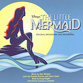 Original Broadway Cast: The  Little Mermaid