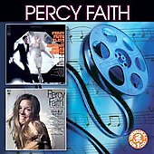 Percy Faith: Percy Faith and His Orchestra: Born Free / Windmills of Your Mind