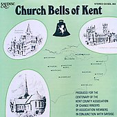 Various Artists: Church Bells of Kent
