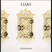 Liars: Sisterworld [Slipcase]