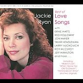 Jackie Ryan: Best of Love Songs [Digipak]