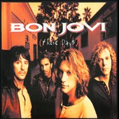 Bon Jovi: These Days [Digipak]