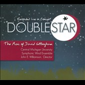 Double Star: The Music of David Gillingham