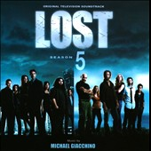 Michael Giacchino: Lost: Season 5 [Original Telvision Soundtrack]