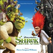Harry Gregson-Williams: Shrek Forever After