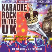 Karaoke: Karaoke Rock in the UK