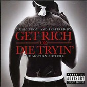 50 Cent: Get Rich or Die Tryin' [Import Version] [PA]