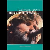 Kris Kristofferson: Live from Austin, TX