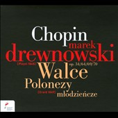 Chopin: Walce; Polonezy