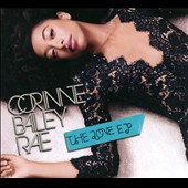Corinne Bailey Rae: The  Love EP [EP] *