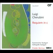 Cherubini: Requiem In C