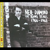 Neil Diamond: The Bang Years: 1966-1968 [Digipak]
