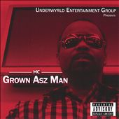 KC: Grown Asz Man [PA]