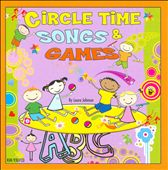 Laura Johnson: Circle Time Songs & Games