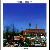 Title Fight: Shed