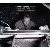 Horace Silver: Complete Recordings