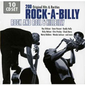 Various Artists: Rockabilly: Rock & Roll & Hillibilly Explosion