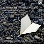 The children of Monsieu Mathieu / Coulais, Butz, Zueghart, Knecht for children's choir