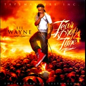 Lil Wayne: Tear Drop, Vol. 4: The Return of Liltunechi