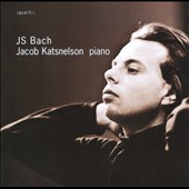 JS Bach Keyboard works / Jacob Katsnelson, piano