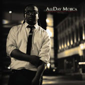 AllDay Mojica: Man After Gods Own Heart [Single] [Slipcase]