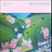 Gary Smart: Blossoms / Gary Smart, piano