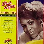 Linda Jones: Hypnotized: 20 Golden Classics