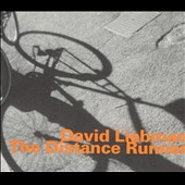 David Liebman: The Distance Runner